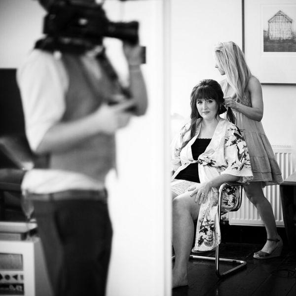 freelance hair stylist for tv