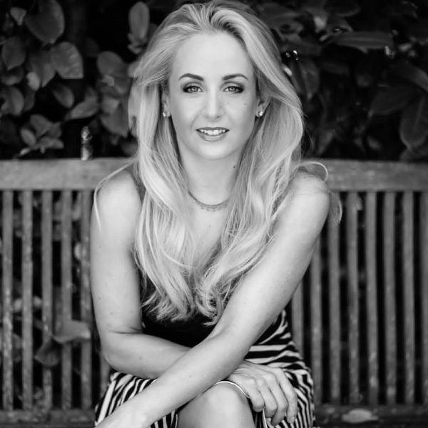 Hertfordshire Hairdresser Jaydean Lenaghan